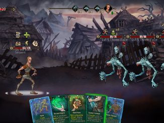 Deck of Ashes review – Burning through my cards