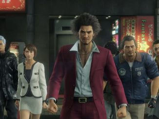 Yakuza: Like a Dragon gets a new trailer, and is coming to Steam this winter