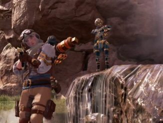 Apex Legends is coming to Steam with cross-play