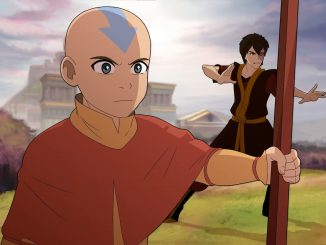 Avatar: The Last Airbender characters will invade Smite in July
