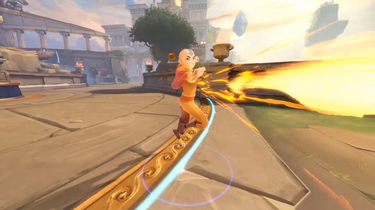 Avatar The Last Airbender Characters Are Invading Smite In July (3)