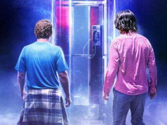 Excellent! First Bill & Ted Face the Music trailer hits