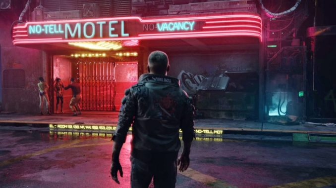 Cyberpunk 2077 gets delayed once more to November