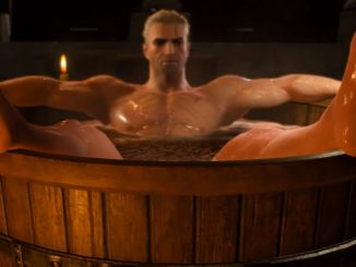 The Witcher 3 is free on GOG if already owned elsewhere