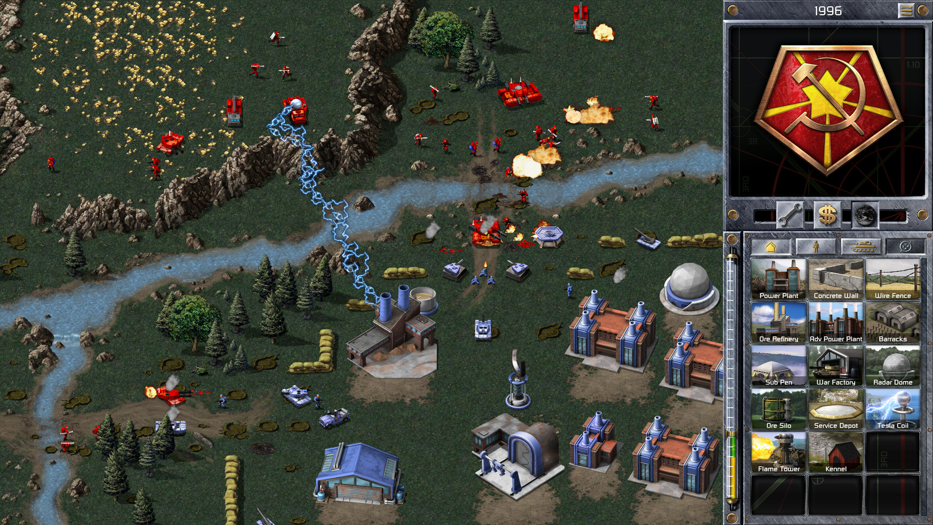 Private Lobbies Are Now Possible In Command & Conquer Remastered Collection (2)