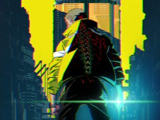 Cyberpunk Edgerunners is a standalone anime coming to Netflix in 2022