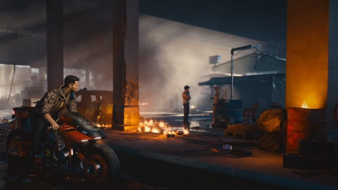 Cyberpunk 2077 delay will affect upcoming multiplayer mode and DLC