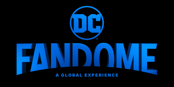 DC and WB announce huge August event with DC FanDome