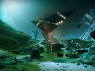 Destiny 2: Season of Arrivals - Contact public event and heroic mode guide