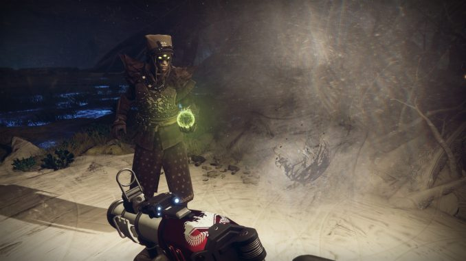 Destiny 2: Season of Arrivals - Seed of Silver Wings artifact and mods guide