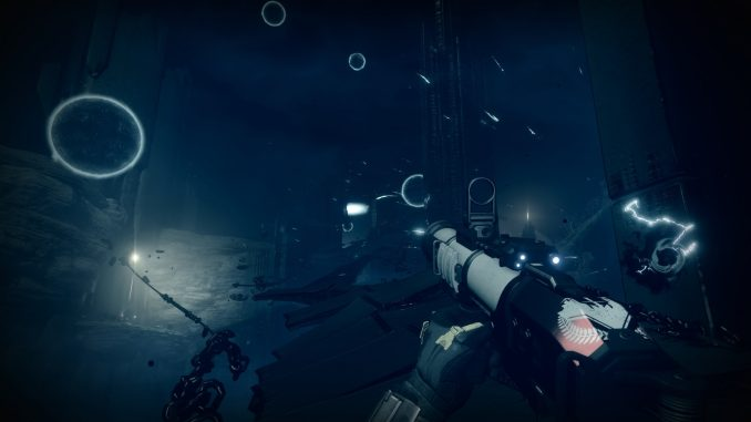Destiny 2: Season of Arrivals – Weekly Interference pinnacle quest week 2 guide