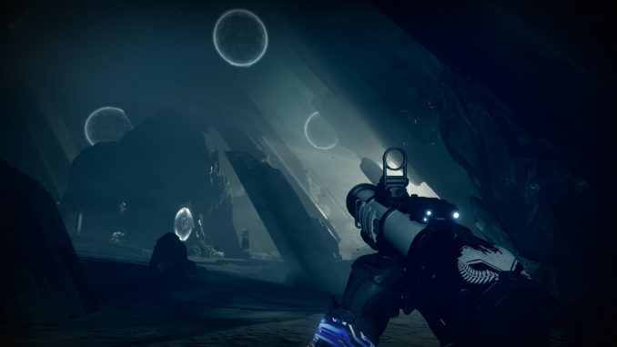 Destiny 2: Season of Arrivals – Weekly Interference mission and Means to an End quest (week 3)