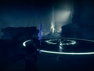 Destiny 2: Weekly Interference mission and Means to an End quest (week 4)