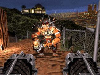 Duke Nukem 3D out on Switch this week