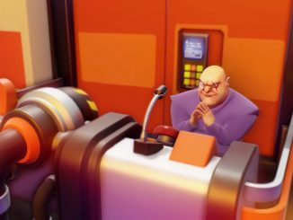 Evil Genius 2 gameplay trailer is poised for world domination -