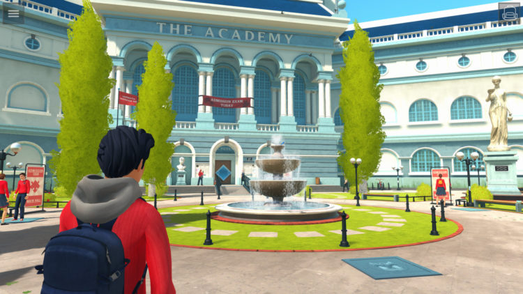The Academy: The First Riddle launch trailer