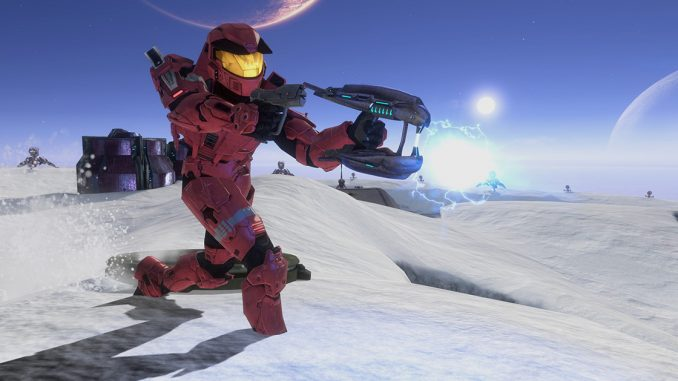 Halo 3 test details revealed ahead of June testing