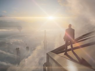 Hitman 3 trailer announces death is coming to Dubai in January 2021