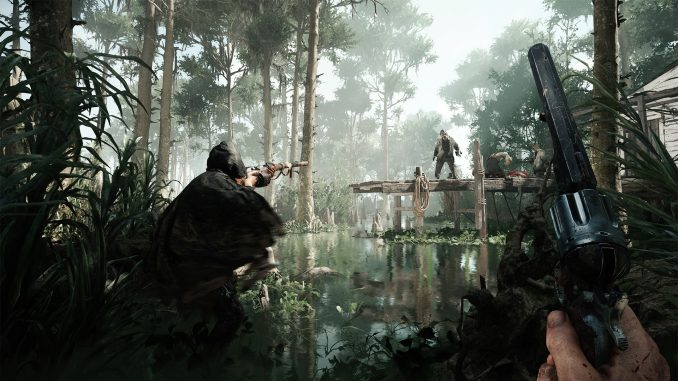 Hunt: Showdown now has a solo Trials mode for PvE