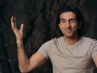 It Takes Two is Josef Fares' new game about love