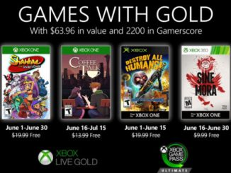 Xbox Games With Gold: Shantae, Coffee Talk, Destroy All Humans!, And Sine Mora