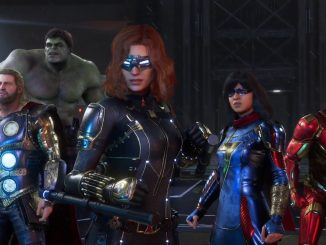 Marvel's Avengers combat and microtransactions revealed in War Table presentation