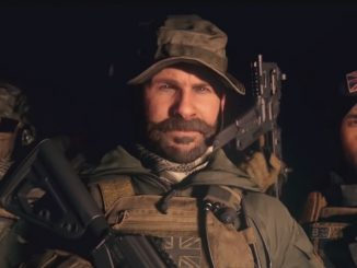 Modern Warfare Season 4 brings back the Vector, Galil, and Captain Price