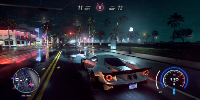 Need for Speed Heat gets cross-play starting tomorrow