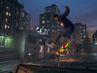 Tony Hawk's Pro Skater 1 and 2 to feature cast of modern greats