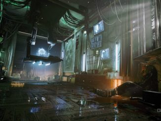 System Redux is next-gen sci-fi horror with new upgrades