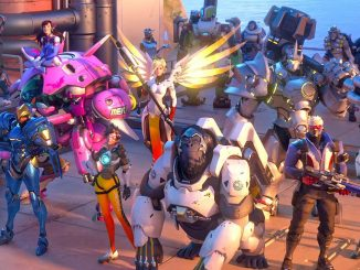 Overwatch no longer using Hero Pools for competitive play