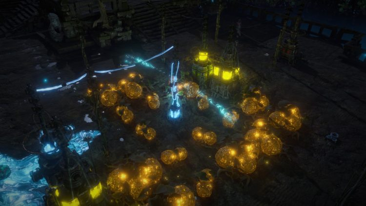 Path Of Exile Harvest Expansion Release Date Oshabi Seeds 2