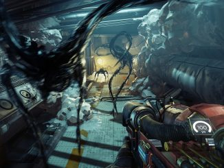 Prey VR listing points towards possible Bethesda E3 announcement