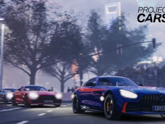 Project Cars 3 revs up for an August release