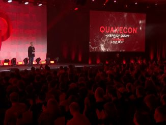 QuakeCon 2020 goes digital as QuakeCon at Home
