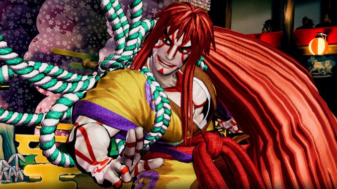 Samurai Shodown review - Blades with real bite