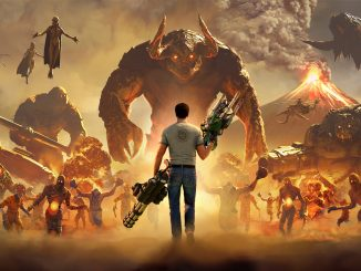 Interview: Getting serious with Croteam's Davor Hunski on Serious Sam 4