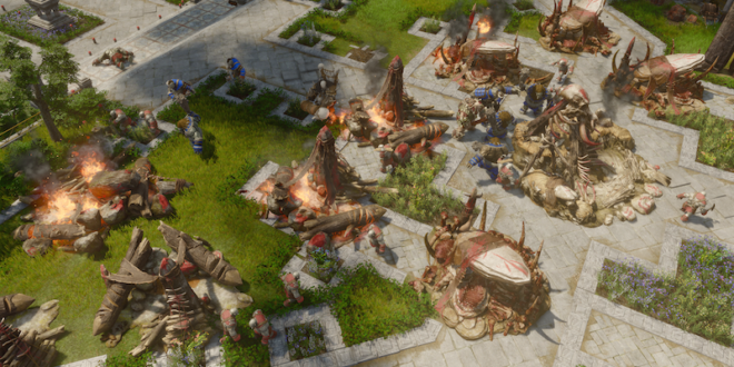 Spellforce 3 getting huge new single player expansion