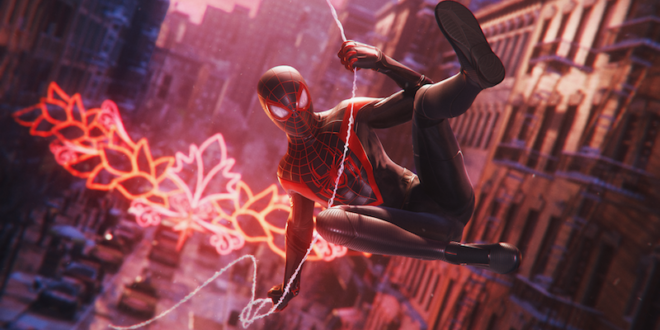 Marvel's Spider-Man expands with Miles Morales