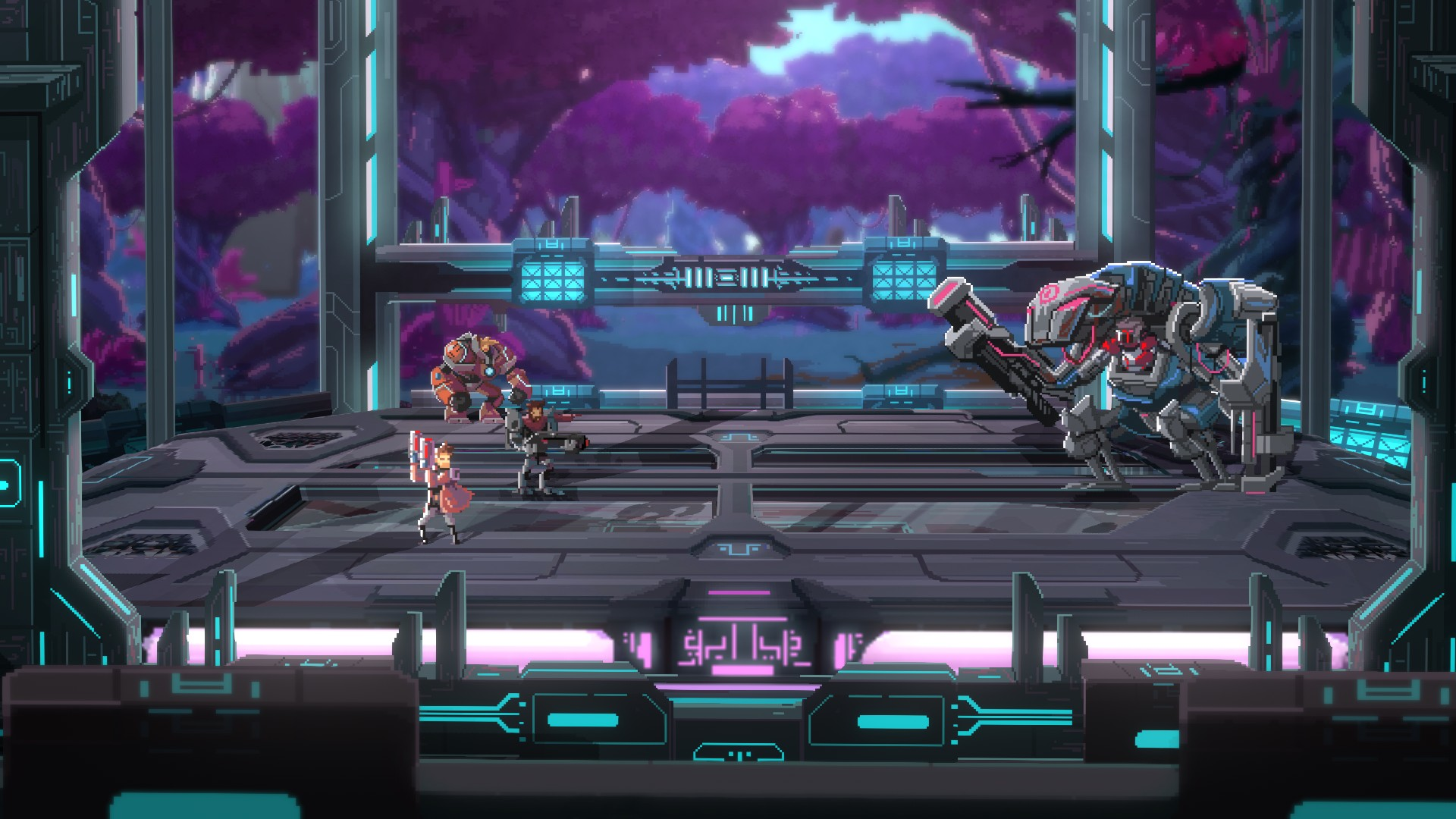 Star Renegades Arrives With Anime Goodness With Guerrilla Collective Trailer (1)
