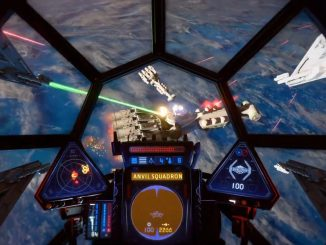 Star Wars Squadrons arrives with thrilling dogfights and multiplayer goodness at EA Play Live 2020