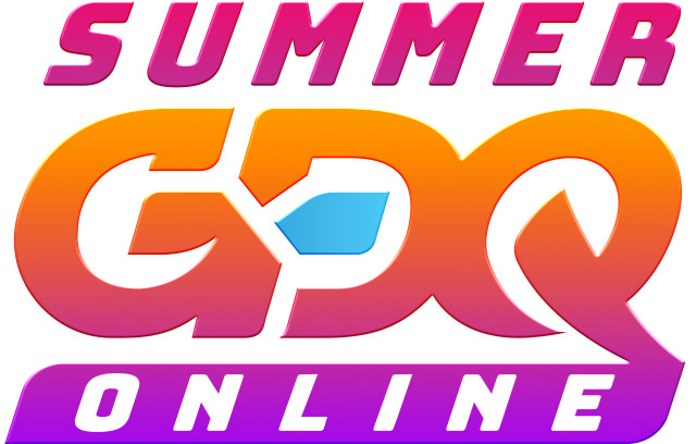 Summer Games Done Quick 2020 Online Sgdq Charity