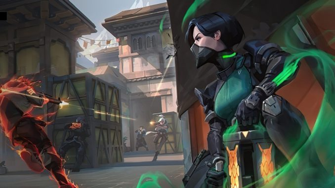 Valorant Competitive Matchmaking patch makes changes to Viper