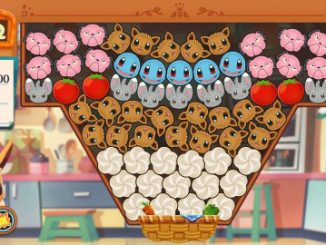Nintendo Download: A Spoonful of Playful Pokémon Puzzles