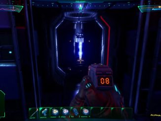 System Shock remake gets a new trailer with calming elevator music