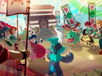 Temtem Clubs details revealed ahead of Kisiwa patch