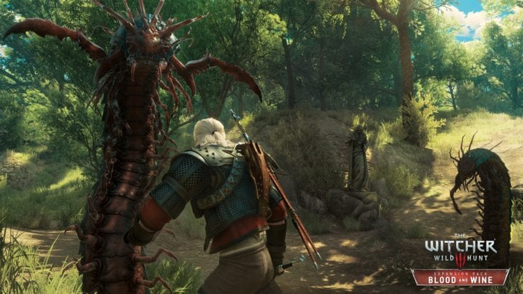 The Witcher 3 GoG Galaxy Free