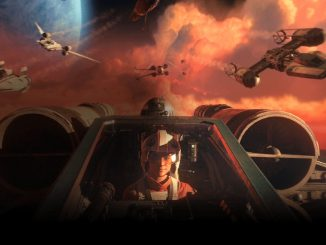 Star Wars: Squadrons will have no microtransactions, isn't live-service
