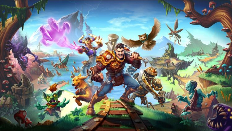 Torchlight Iii Torchlight 3 Guides And Features Hub