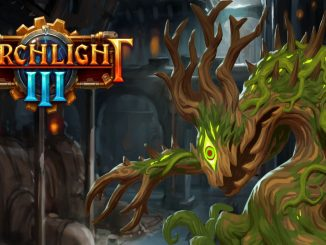 Torchlight III's Echonok update adds Act 3, Contracts, and Lifebound items revamp